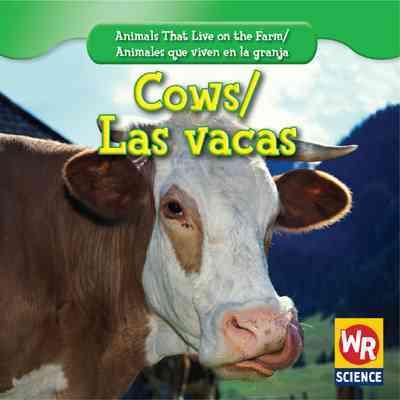 Cows/ Vacas By Macken, JoAnn Early